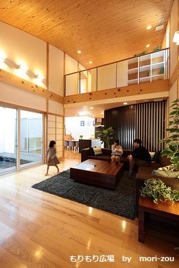 木曾ひのきの家もりぞう間取りと暮らしQULS7139.jpg