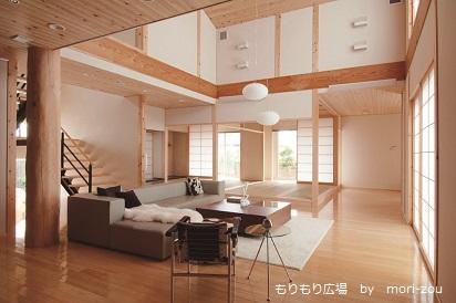 もりぞう長野中央モデルハウス和風モダンインテリアデザイン.jpg