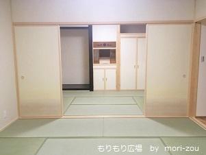 和室(仏壇周移設)もりもり広場201708.jpg