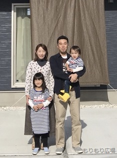 H様邸木曾ひのきの家もりぞうもりもり広場ブログ201712192.jpg