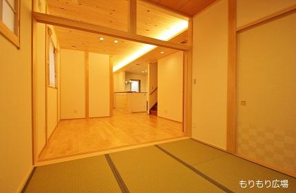 完成報告1木曾ひのきの家もりぞうお引渡し?.jpg