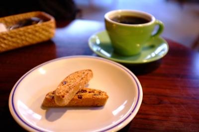 biscotti/coffe