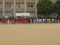国際学院 対 武南