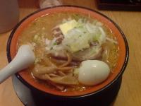 十味や@味噌チャーシュー麺