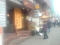 ターリー屋カレー@西新宿