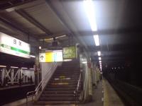 田端駅@京浜東北線