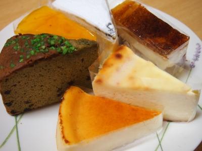 あきる野市 ケーキ屋