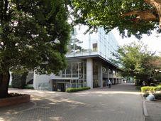 高千穂大キャンパス