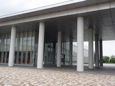 成徳大図書館