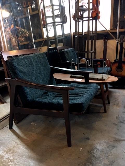フジファニチアのソファ