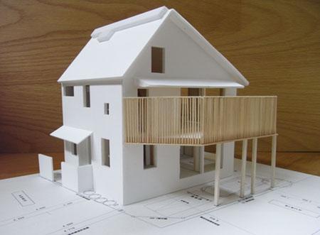 中野の家11