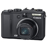 Canon Power Shot G9