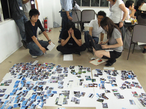 松尾くんこれはイメージ映像です。