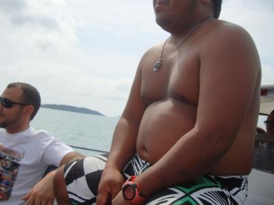 so fat
