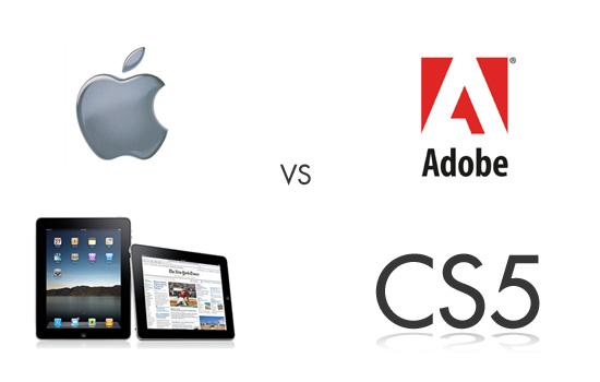 Apple_VS_Adobw