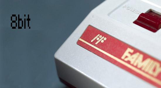 昔のファミ通をおもわせるデザインのゲームサイト