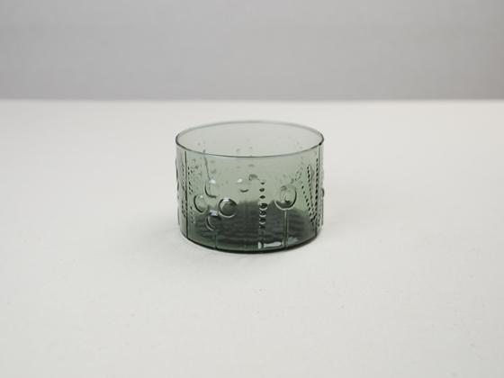 NUUTAJARVI/ヌータヤルヴィ Flora/フローラ ボウル8cm グレー 001