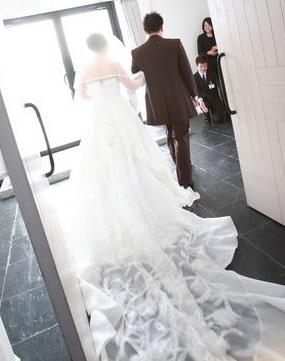 ブライダル・結婚式当日