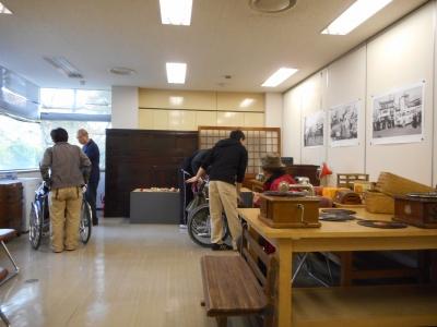 和歌山市立博物館 『昭和の道具...
