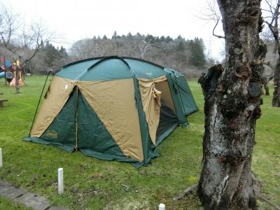 北海道写真ブログ長万部キャンプ場