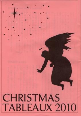 Christmas Tableaux 2010