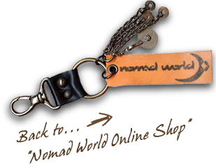 Nomad World Online Shopへ