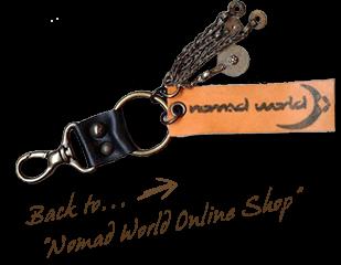 Nomad World Online Shopへ