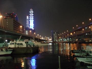 先週神戸に演奏で行ってきました。海の真ん前のお店、風が気持ちよかったなあ。hitme