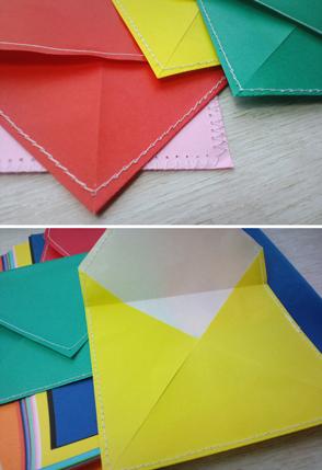 ハート 折り紙 折り紙 袋 簡単 : hana-ningen.jugem.jp