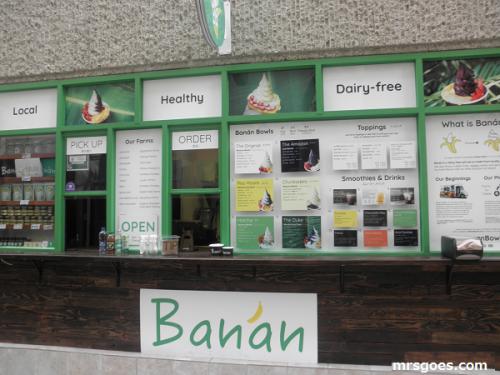 ワイキキ店バナン