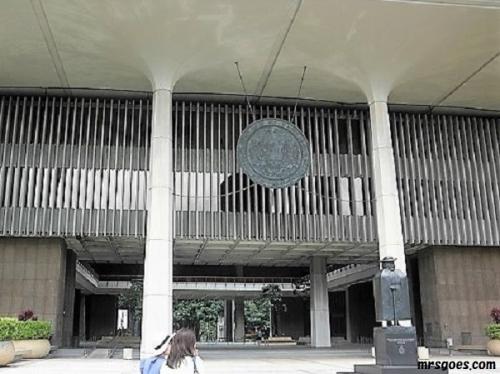 ホノルル市庁舎 (3)