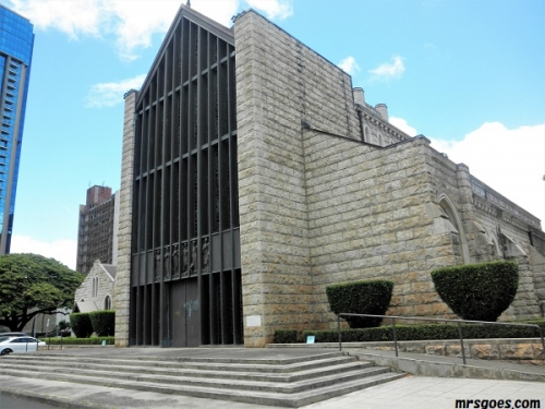 93聖アンドリュース教会外観 (4)