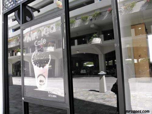 169Mr.Tea cafe