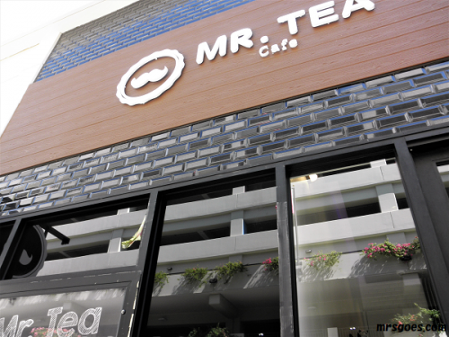 171 Mr.TeaCafe