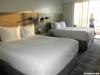 207 パシフィックビーチホテル ベッド