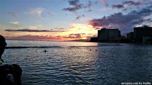 クヒオビーチ1
