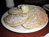 236 エッグスンシングスのマカデミアナッツパンケーキ