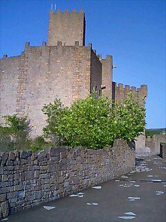 ハビエル城2