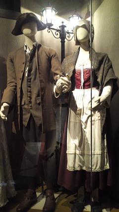 オーストリア民族衣装1