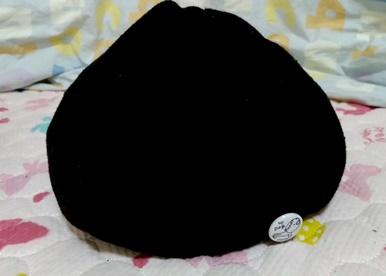 黒いベレー
