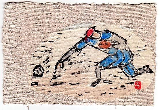 日比野克彦の画像 p1_25