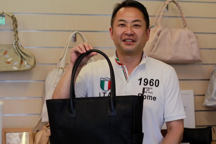 有限会社清川商店 代表取締役 松村由美氏 インタビュー