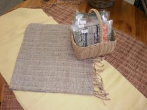 手織り愛2