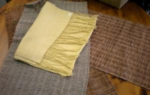 手織り愛3
