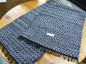 手織り愛1