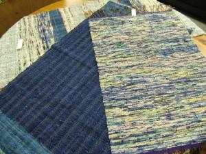 手織り愛4