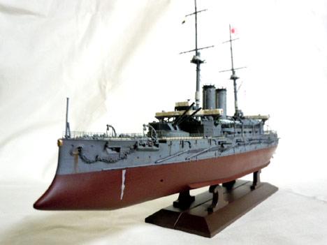 1/350 戦艦三笠