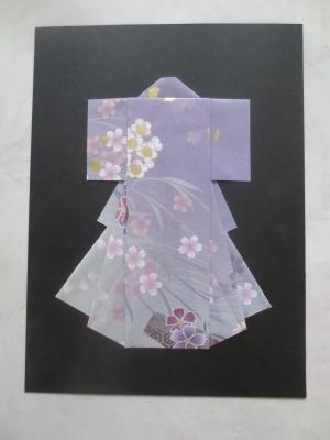 飛行機 折り紙 : 折り紙 着物 折り方 : ohana-daisuki.jugem.jp