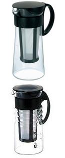 HRIOの水出しコーヒーポット♪