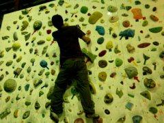 rock-climbing, ロック クライミング